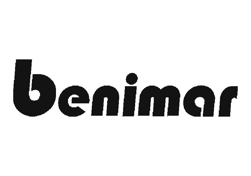 logo Benimar_Plan de travail 1