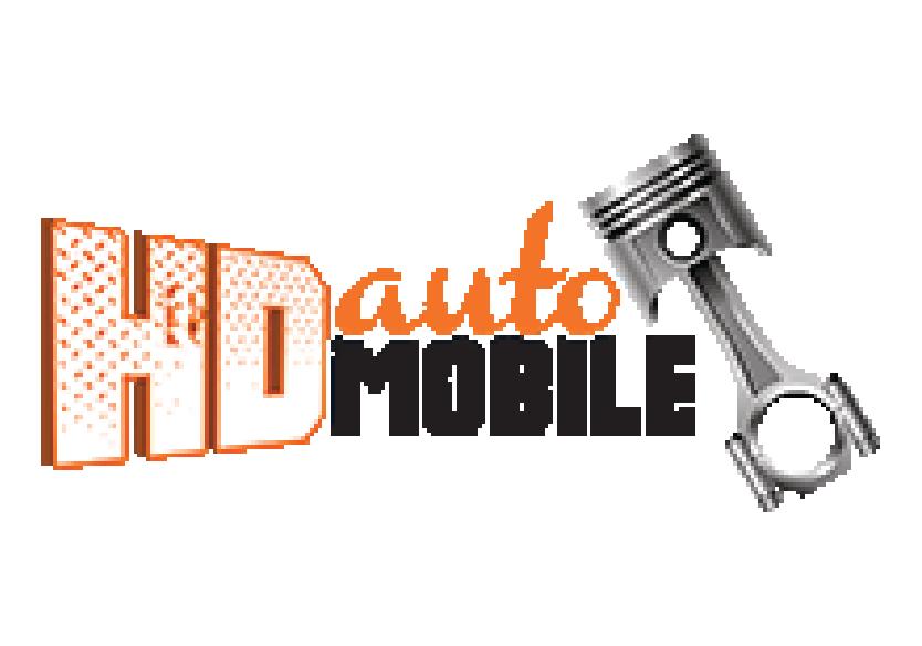 logo HD auto mobile_Plan de travail 1